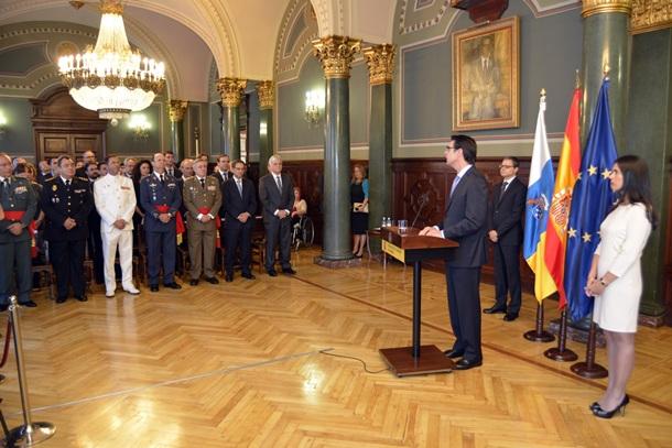 aniversario Constitucion Las Palmas