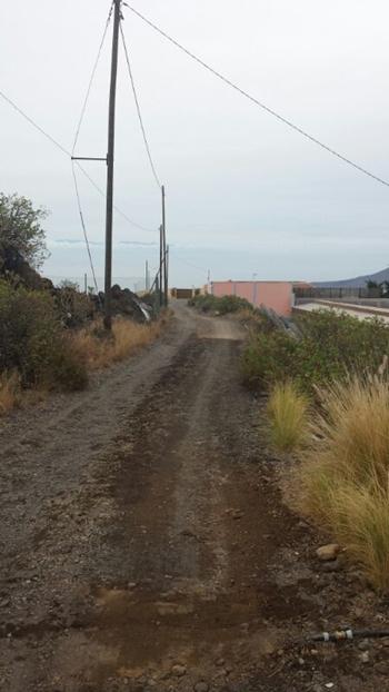 camino Arafo