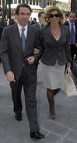 El matrimonio denunció a la periodista por daños morales