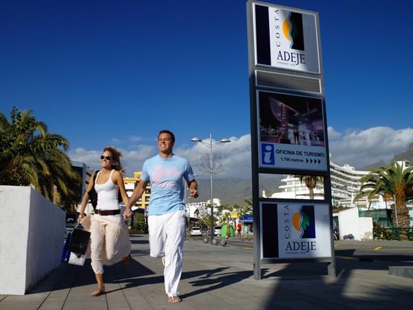 Adeje promocionará en Fitur el deporte y todo tipo de actividades de ocio y bienestar. / DA