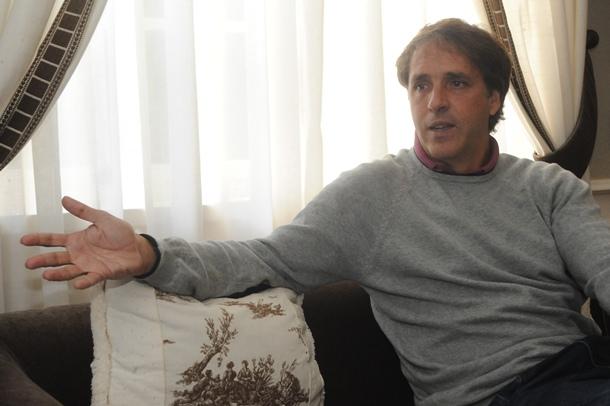 Angel Lobo Federacion Canaria de Sur profesor Derecho Administrativo ULL