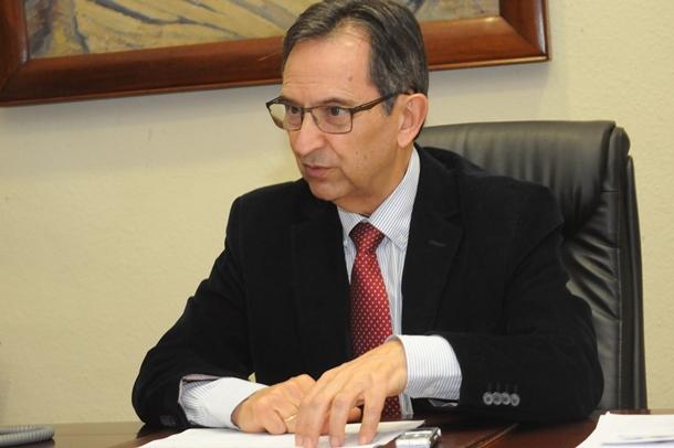 Antonio Castro Cordobez
