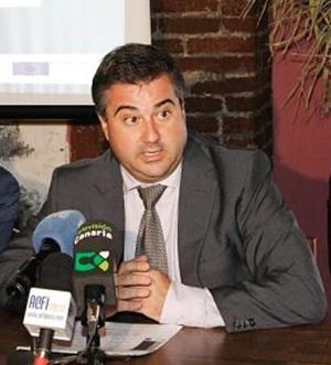 Antonio López Gulías gerente ITC