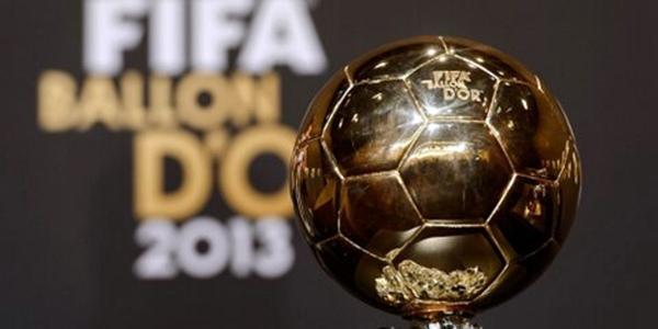 Balón de Oro FIFA