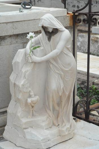 Cementerio de San Rafael y San Roque