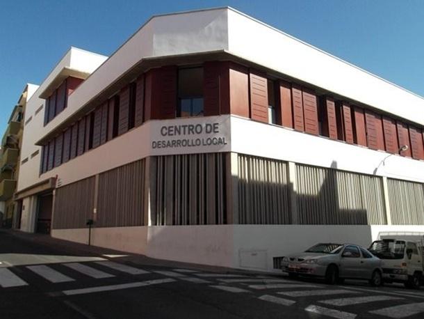 Centro de Desarrollo Local de Alcalá en Guia de Isora