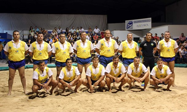 Club de Lucha Union Sur Yaiza