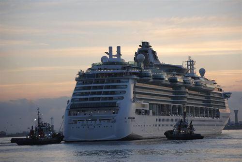 Crucero 'Explorer of the Seas' de Royal Caribbean