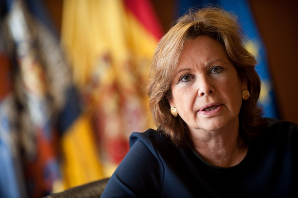 Francisca Luengo