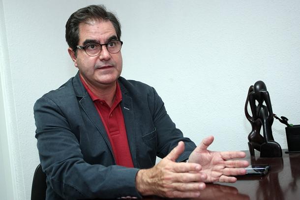 Francisco José Niño alcalde de Arona