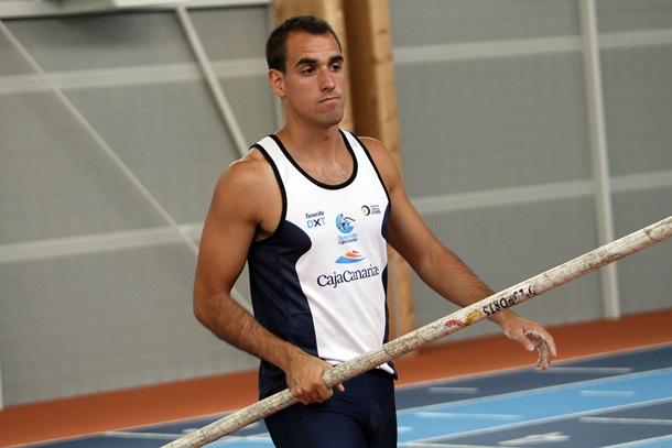 Javier Pérez Rasines