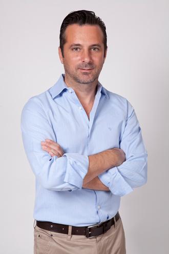 José Antonio Madrigal