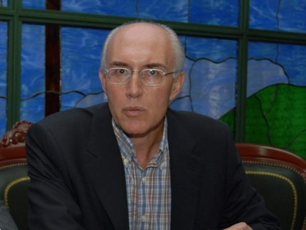 Juan Acosta  Agrupación Independiente de Santa Úrsula (AISU)