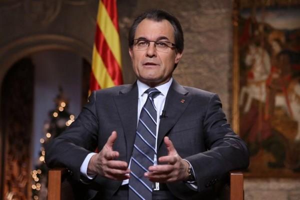 El presidente catalán ha enviado una carta a los líderes europeos para solicitar el apoyo a la consulta soberanista