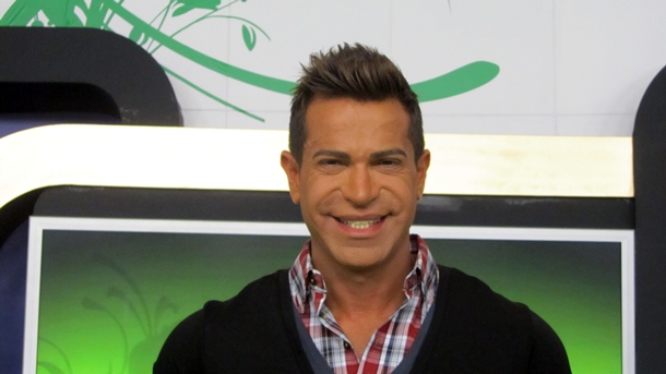 Manuel Artiles Mirame TV