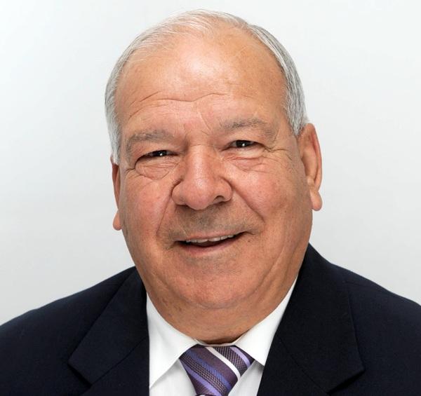 Manuel Reyes exalcalde de San Juan de la Rambla