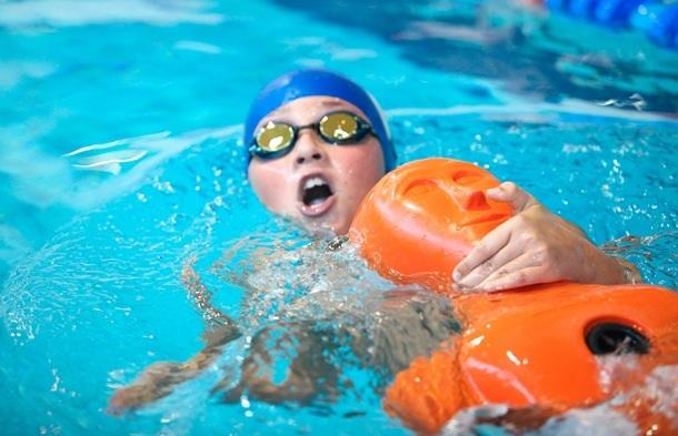 Salvamento y socorrismo Juegos Escolares