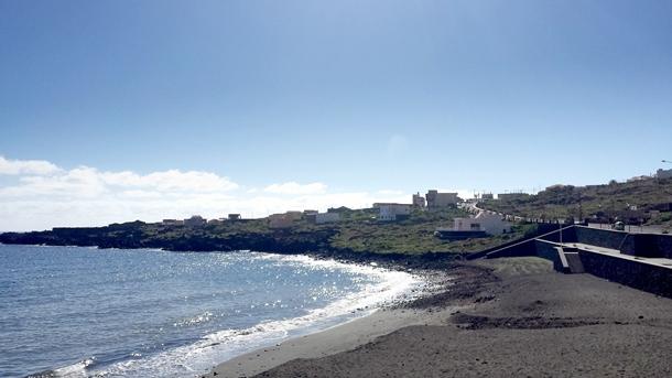 playa de Timijiraque