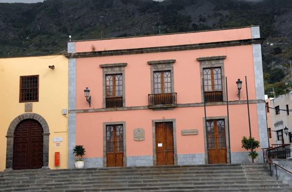 ayuntamiento de Garachico