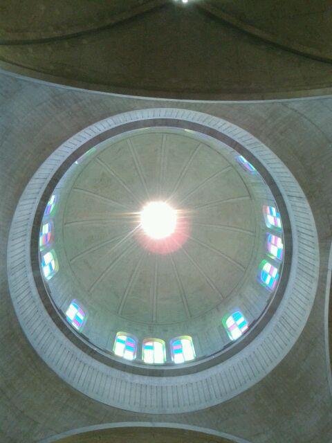 Detalle de la Catedral. / SERGIO MÉNDEZ