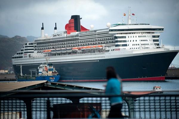 Atraer cruceristas a ambas ciudades es uno de los objetivos. / F.PALLERO