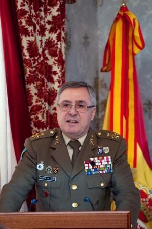 Juan Martín Villalón