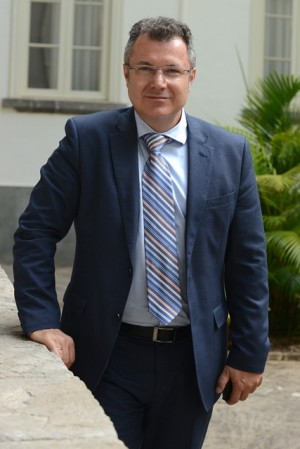 Una foto de archivo de Ignacio González.   DA
