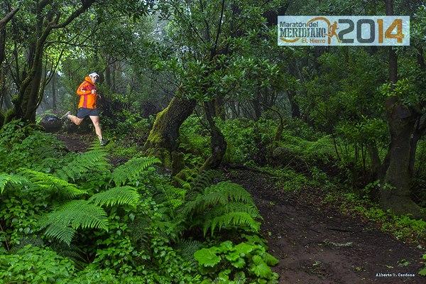 El Maratón del Meridiano es una de las pruebas más populares del calendario regional. | ALBERTO R. CARDONA