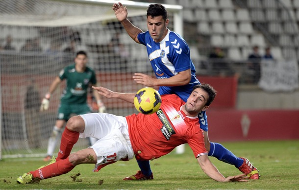 Bruno Murcia Tenerife