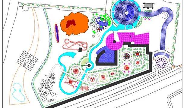El  proyecto de Mimiland Park se presentará en febrero