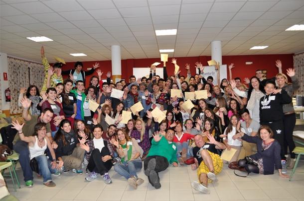 proyecto Red para la Convivencia Ciudadana (CONRED)