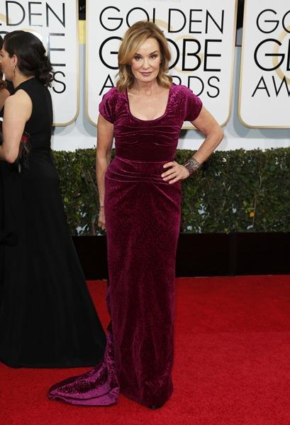 Jessica Lange. | REUTERS