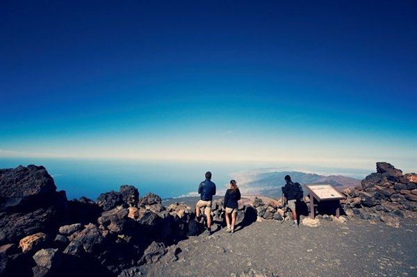 Estas rutas pretenden dar otras opciones al turista más allá del sol y playa. | EP