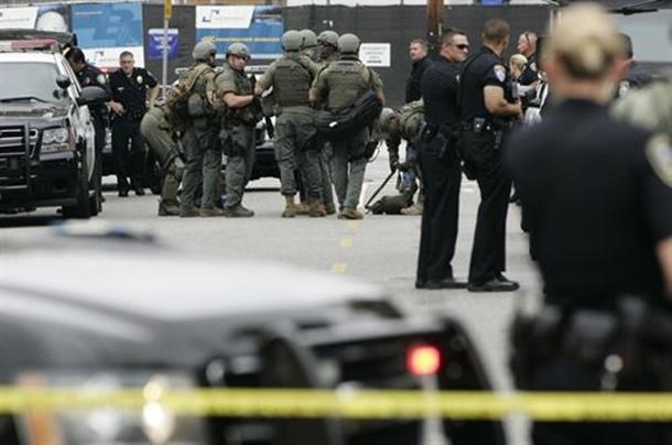 tiroteo escuela secundaria de Roswell Nuevo Mexico