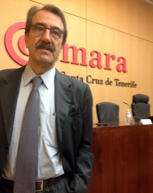 El economista Ontiveros. | DA