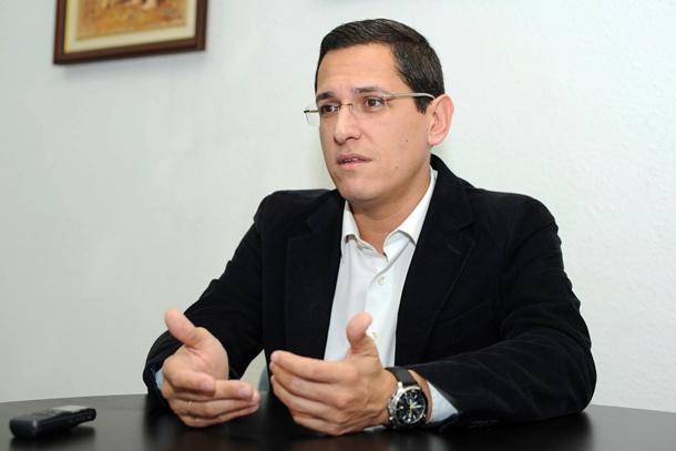 Ángel Llanos