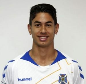 Ayoze Pérez CD Tenerife