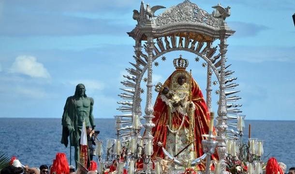 Bajo el emotivo recuerdo del padre Jesús Mendoza