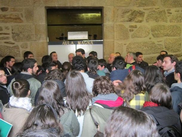 Garzon Universidad de Santiago