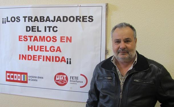 Gerardo de la Rosa Díaz