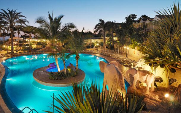 Gran Oasis Resort Arona