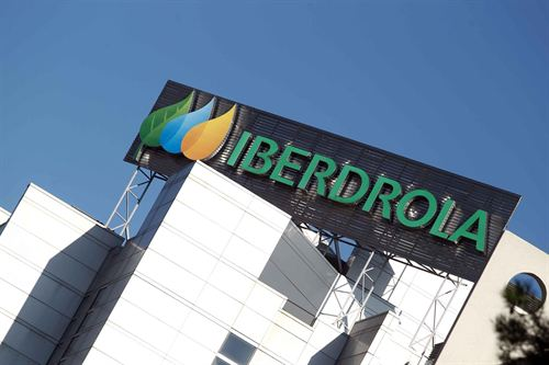 Iberdrola no invertirá en renovables en España hasta 2016.