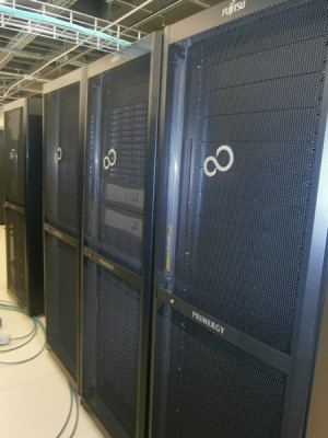 El proyecto D-ALiX alberga en el ITER, en Granadilla, el centro de datos NAP y el superordenador Teide. | DA