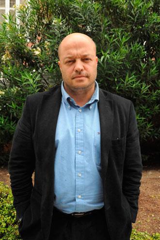 José Díaz-Flores