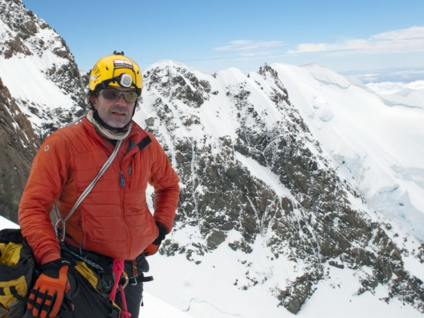 Juan Diego Amador