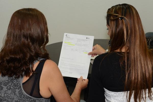La limitación para los emigrantes en la Ley de la Seguridad Social entró en vigor el pasado 1 de enero.   DA
