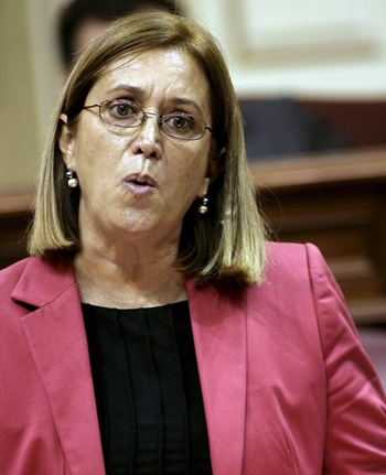 Mercedes Roldós PP Sanidad