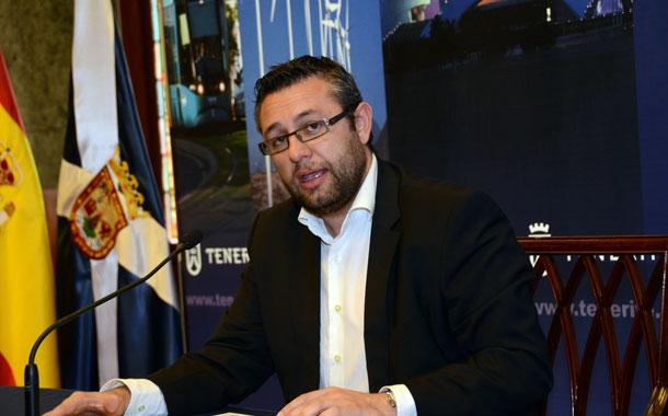 Miguel Ángel Pérez IASS