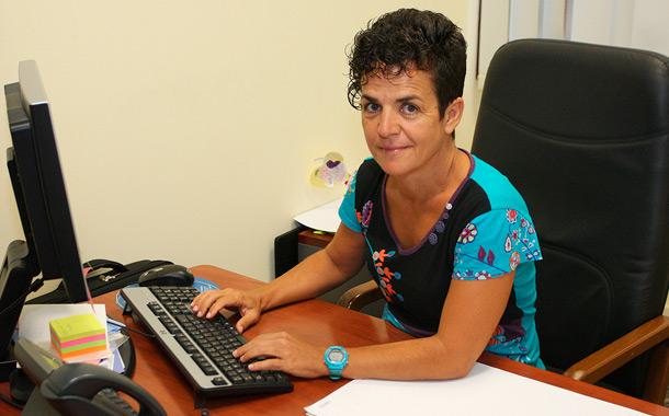 Mónica Sierra