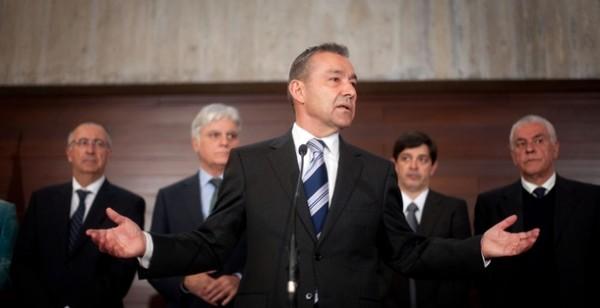 Paulino Rivero Consulta Petroleo